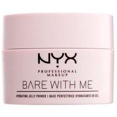 NYX Праймер для лица Bare With