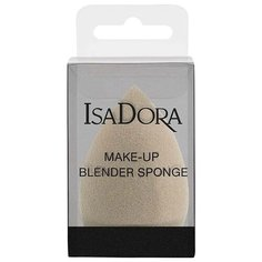 Спонж IsaDora для макияжа Make Up Blender Sponge серый