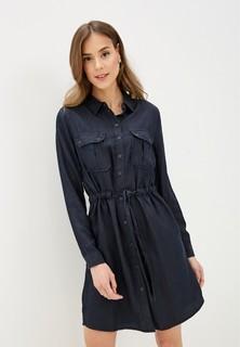 Платье джинсовое Springfield