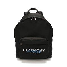 Текстильный рюкзак Givenchy