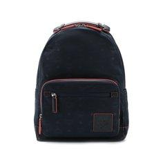 Текстильный рюкзак MCM