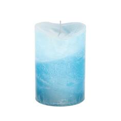 Свеча ароматическая Sunford океан 6.8х10см