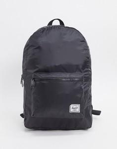Черный рюкзак Herschel Supply Co