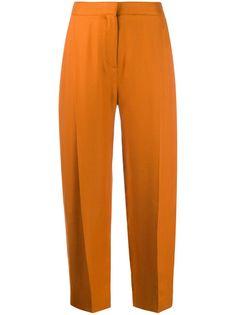 Victoria Victoria Beckham зауженные брюки