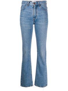 Victoria Victoria Beckham джинсы Upstate прямого кроя