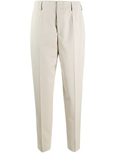 Filippa K зауженные брюки Karlie