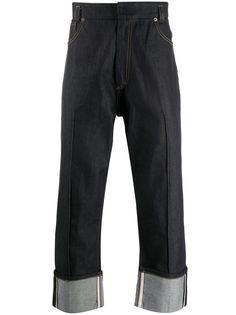 PACE укороченные джинсы широкого кроя