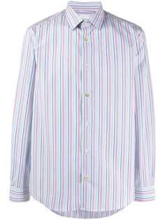 Paul Smith рубашка в полоску