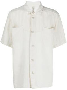 Transit рубашка с короткими рукавами