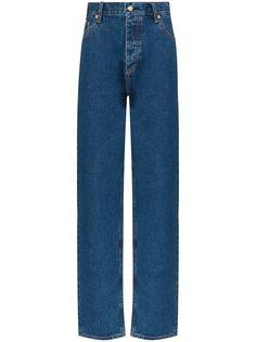 Eytys широкие джинсы Benz Stone