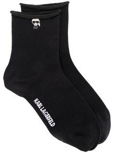 Karl Lagerfeld носки Ikonik
