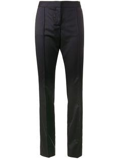 Stella McCartney классические брюки Anna