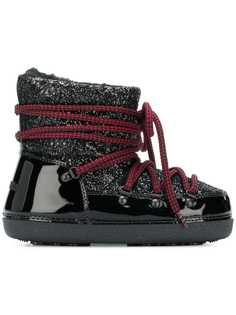 Dsquared2 зимние ботинки