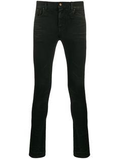 Saint Laurent джинсы скинни