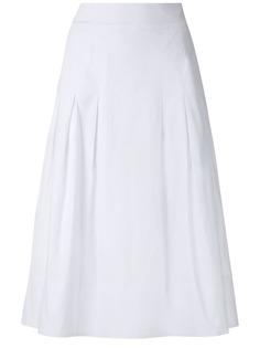 Olympiah юбка миди Viorne
