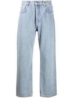 Rassvet широкие джинсы Рассвет