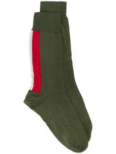 Marni носки с полосками