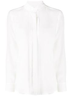 Nili Lotan рубашка Arden
