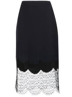 Kiki de Montparnasse юбка Charmeuse