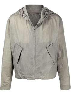 Kenzo куртка Paris с капюшоном