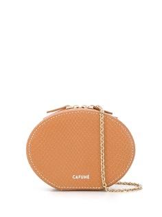 Cafuné сумка через плечо Eggchain
