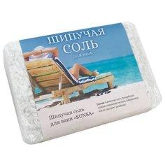 Sunsa Шипучая соль для ванн