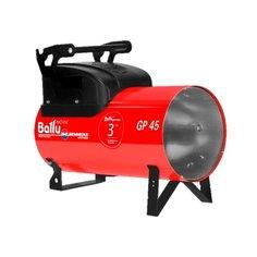 Газовая тепловая пушка Ballu GP 45A C (46.7 кВт)
