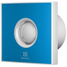 Вытяжной вентилятор Electrolux EAFR-100TH, blue 15 Вт
