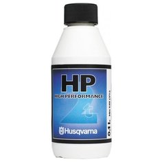 Масло для садовой техники Husqvarna 2-тактное HP 0.1 л