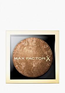 Бронзатор Max Factor