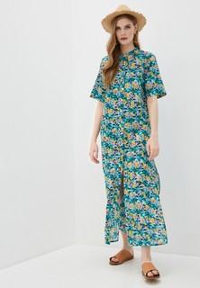 Платье пляжное Diane von Furstenberg