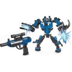 Конструктор Ausini 2в1 (робот и пистолет) - 25629