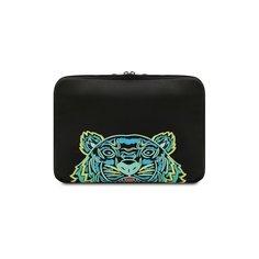 Текстильная сумка для ноутбука Kenzo