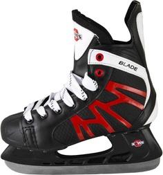 Коньки хоккейные Novus, AHSK-17.01 BLADE (41)