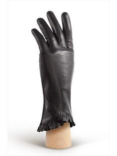 Перчатки женские Eleganzza IS803 черные 7