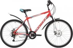 """Велосипед Foxx Atlantic D29 2019 18"""" orange"""