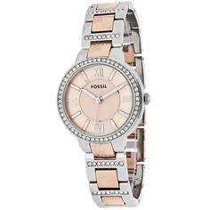 Наручные часы женские Fossil ES3405