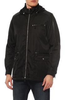 Куртка мужская PRADA UGW773/002 черная 2XL