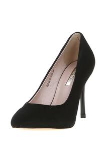 Туфли женские Dino Ricci 262-04-07-S/73 черные 35 RU