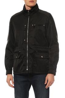 Куртка мужская PRADA UGW743/0002 черная 54 IT