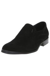 Туфли мужские Dino Ricci 102-159-24 черные 43 RU