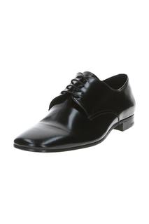 Туфли мужские PRADA 2EA064 черные 41 RU