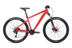 FORMAT Велосипед Format 1412 27.5 (2020) красный/матовый S