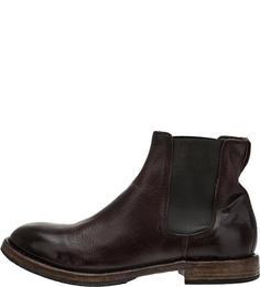 Ботинки мужские Moma 2CW010-CU коричневые 43 IT