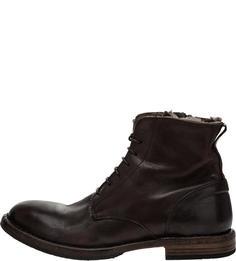 Ботинки мужские Moma 2CW022-CUM коричневые 43 IT