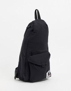 Черная сумка-слинг Carhartt WIP-Черный