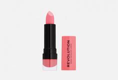 матовая помада для губ Makeup Revolution