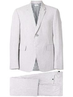 Thom Browne костюм-двойка в полоску