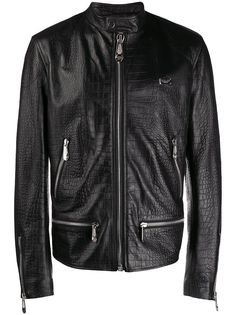 Philipp Plein куртка на молнии