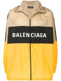 Balenciaga спортивная куртка